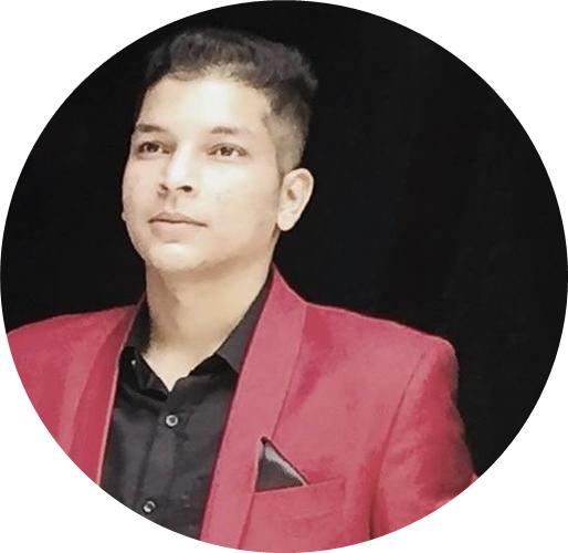 Shubham Mishra